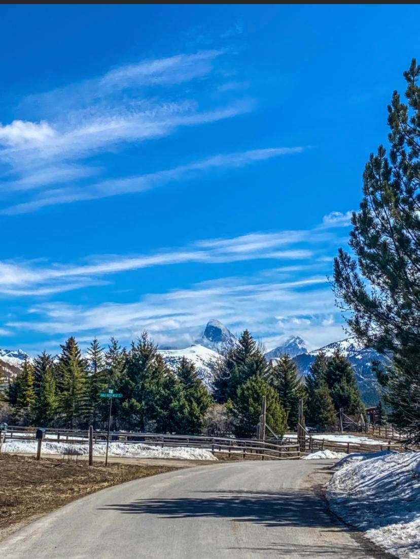 Land for Sale at 435 TARGHEE TOWNE ROAD Alta, Wyoming 83414 United States