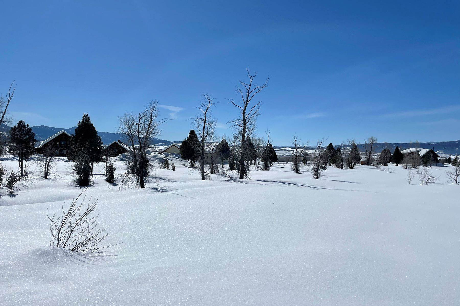 6. Land for Sale at Star Valley Ranch Building Site Lot 45 Hardman Rd Star Valley Ranch, Wyoming 83127 United States