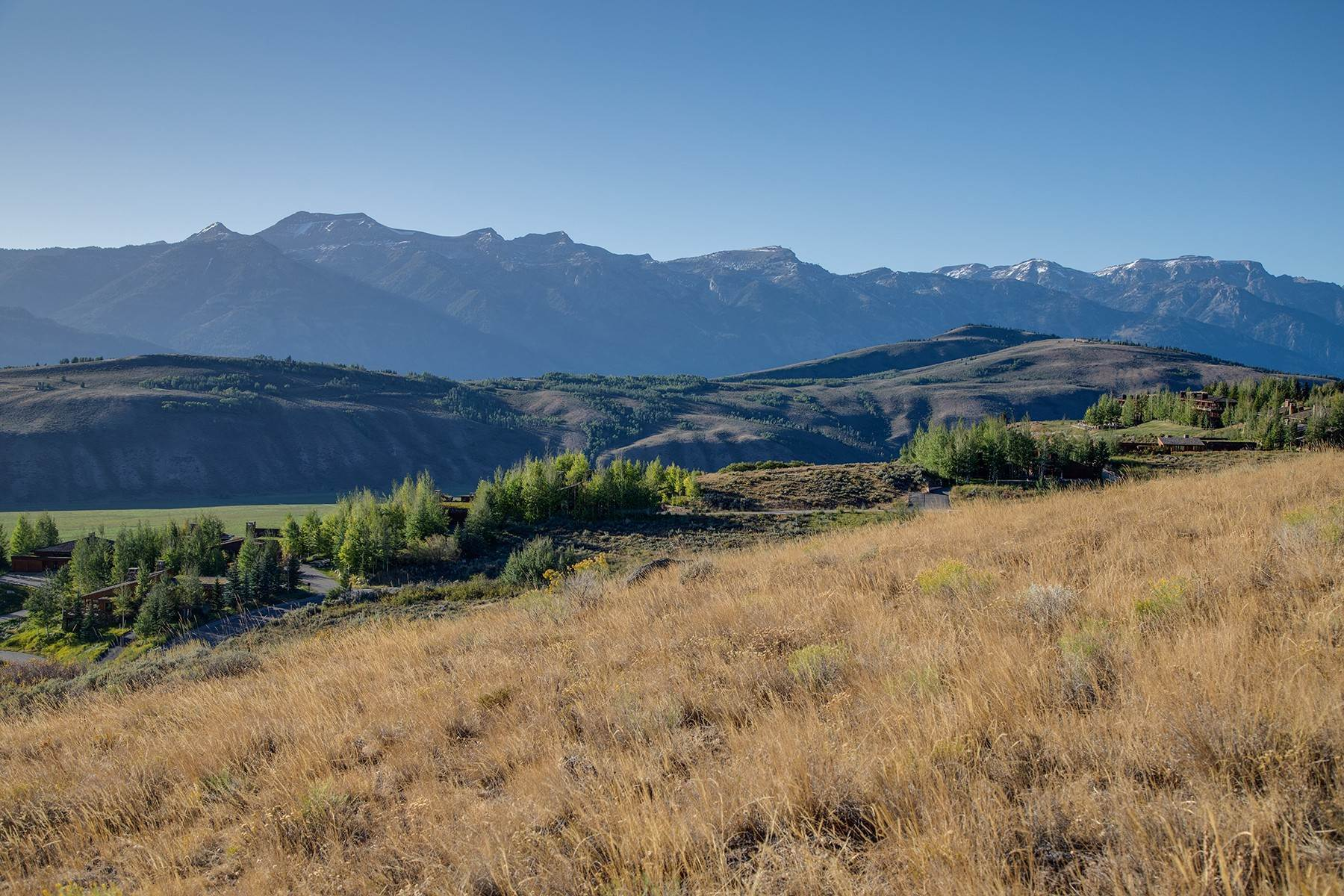 11. Land for Sale at Majestic Views atop Spring Creek Ranch 1265 Lower Ridge Rd Jackson, Wyoming 83001 United States