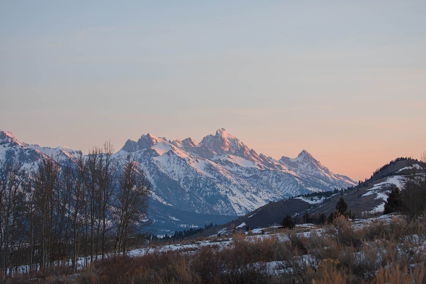 Land for Sale at 1620 N Pratt Jackson, Wyoming 83001 United States
