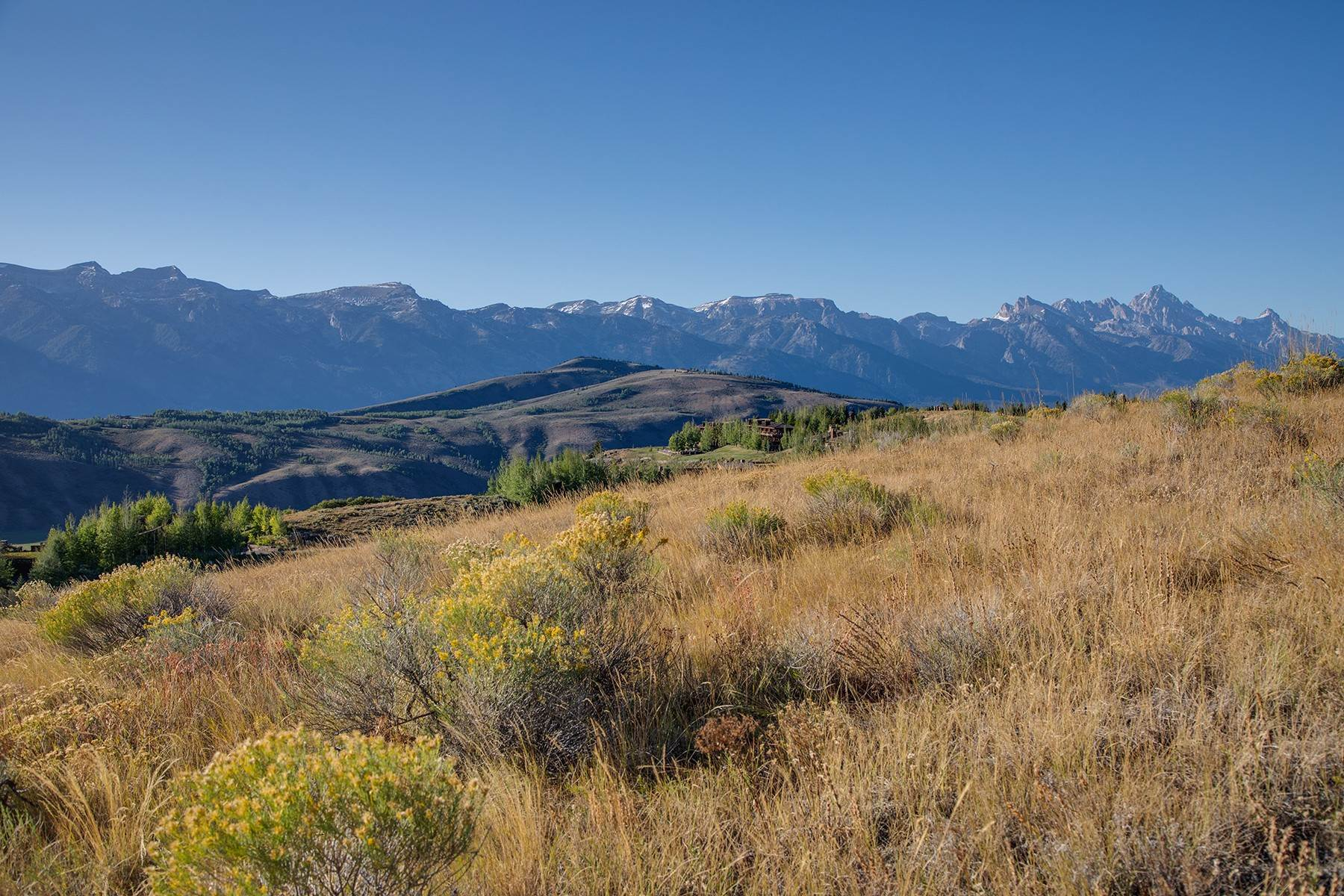 7. Land for Sale at Majestic Views atop Spring Creek Ranch 1265 Lower Ridge Rd Jackson, Wyoming 83001 United States