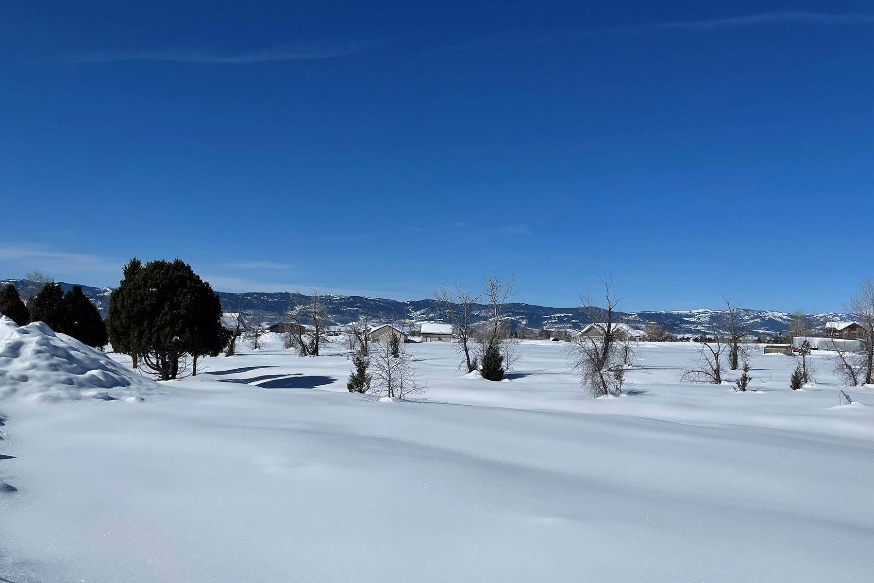 2. Land for Sale at Star Valley Ranch Building Site Lot 45 Hardman Rd Star Valley Ranch, Wyoming 83127 United States