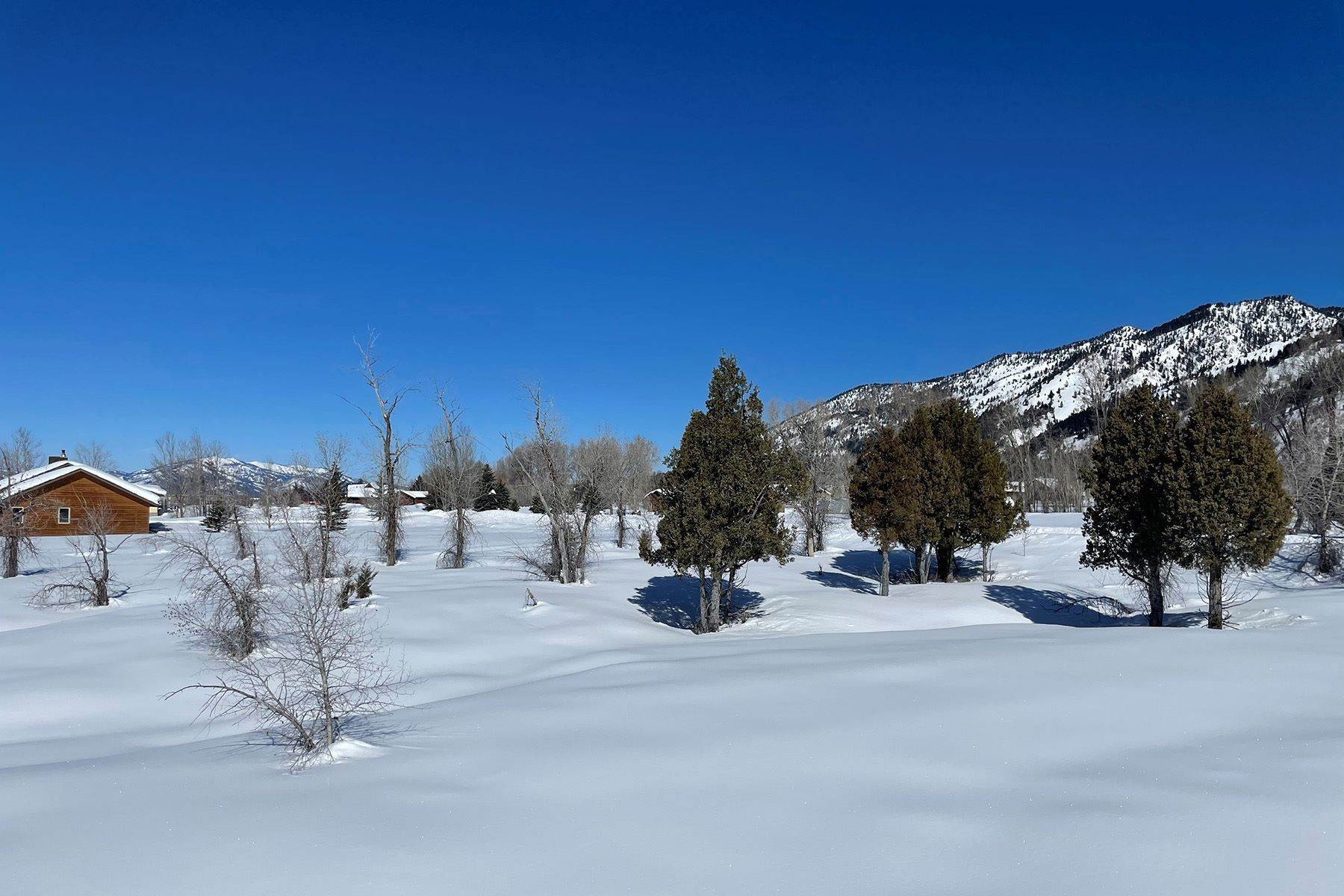 3. Land for Sale at Star Valley Ranch Building Site Lot 45 Hardman Rd Star Valley Ranch, Wyoming 83127 United States