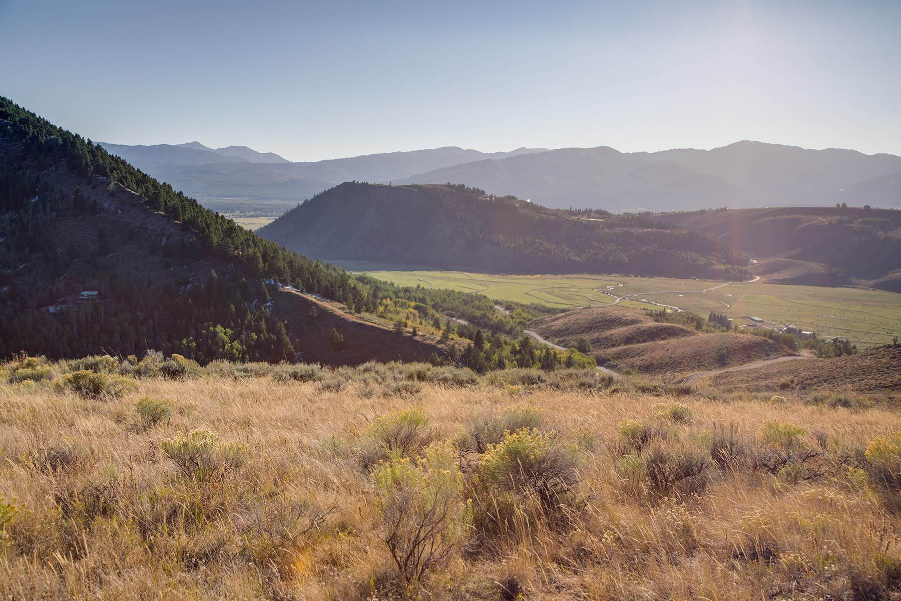 9. Land for Sale at Majestic Views atop Spring Creek Ranch 1265 Lower Ridge Rd Jackson, Wyoming 83001 United States