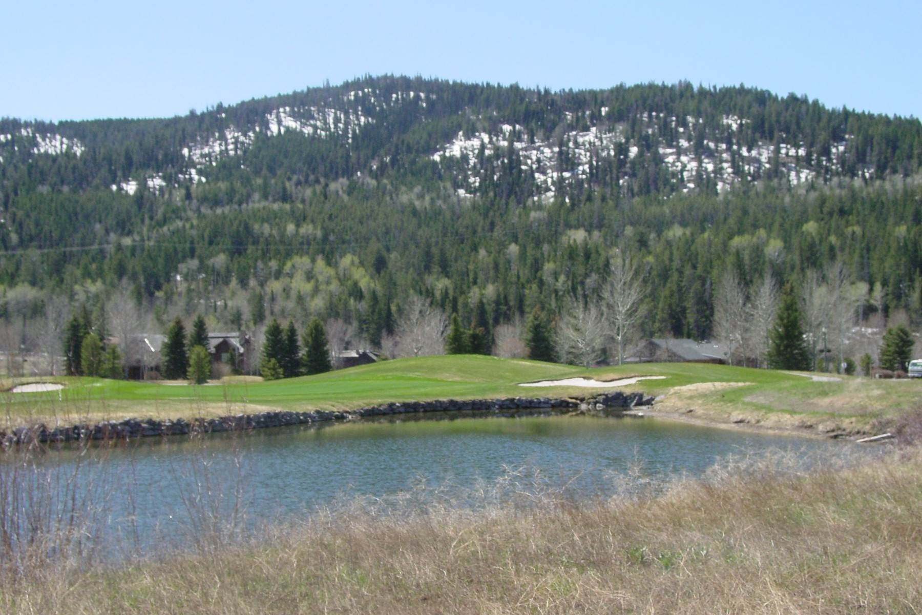 Land for Sale at 39 Springs Parkway Victor, Idaho 83455 United States