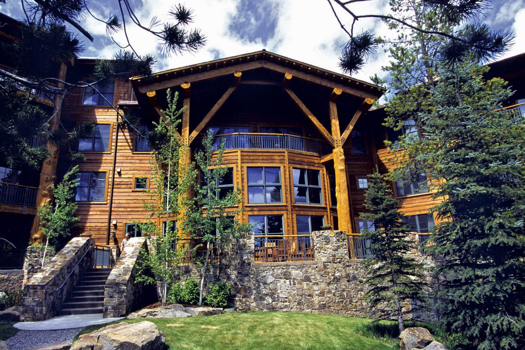 8. fractional ownership prop for Sale at 3340 W Cody Ln, #211 Teton Village, Wyoming 83025 United States