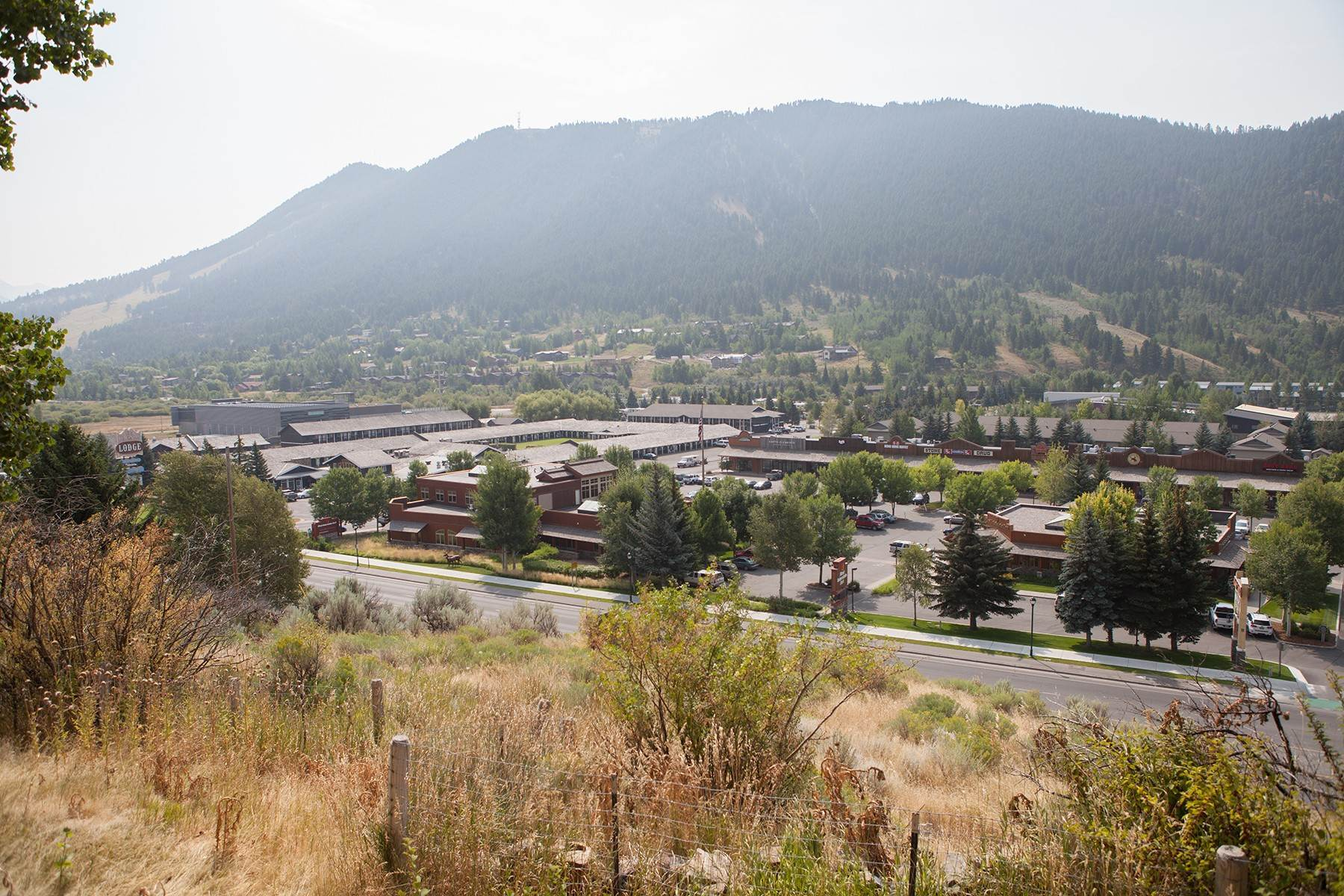Land for Sale at 795 W Broadway Jackson, Wyoming 83001 United States