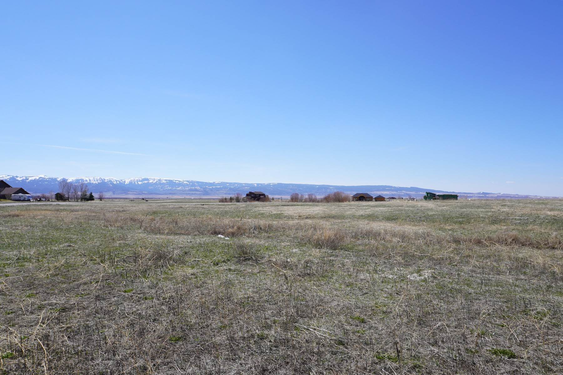 Land for Sale at 720 Dry Creek Trail Driggs, Idaho 83422 United States