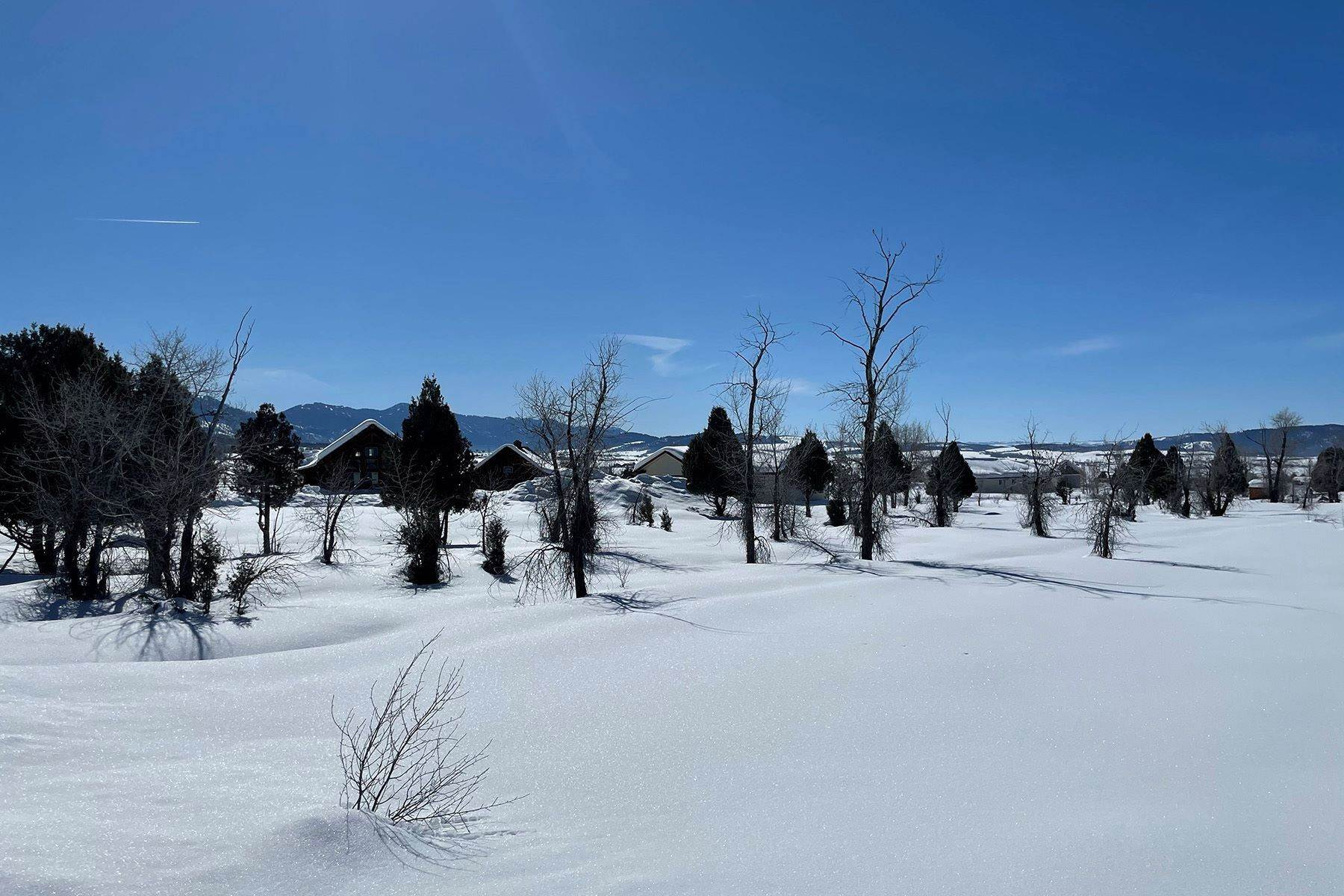 7. Land for Sale at Star Valley Ranch Building Site Lot 45 Hardman Rd Star Valley Ranch, Wyoming 83127 United States