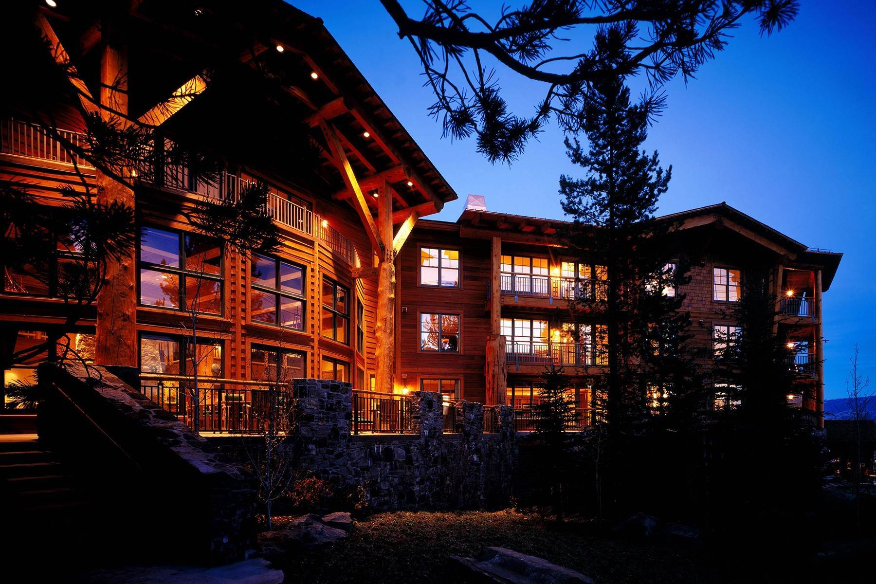 fractional ownership prop for Sale at Teton Club - Two Prime Summer Weeks 3340 W Cody Ln, #105 Teton Village, Wyoming 83025 United States