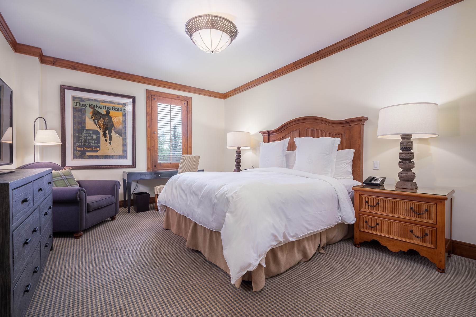 9. Condominiums for Sale at Desirable Four Seasons Private Residence 7680 Granite Loop Road, #654 Teton Village, Wyoming 83025 United States