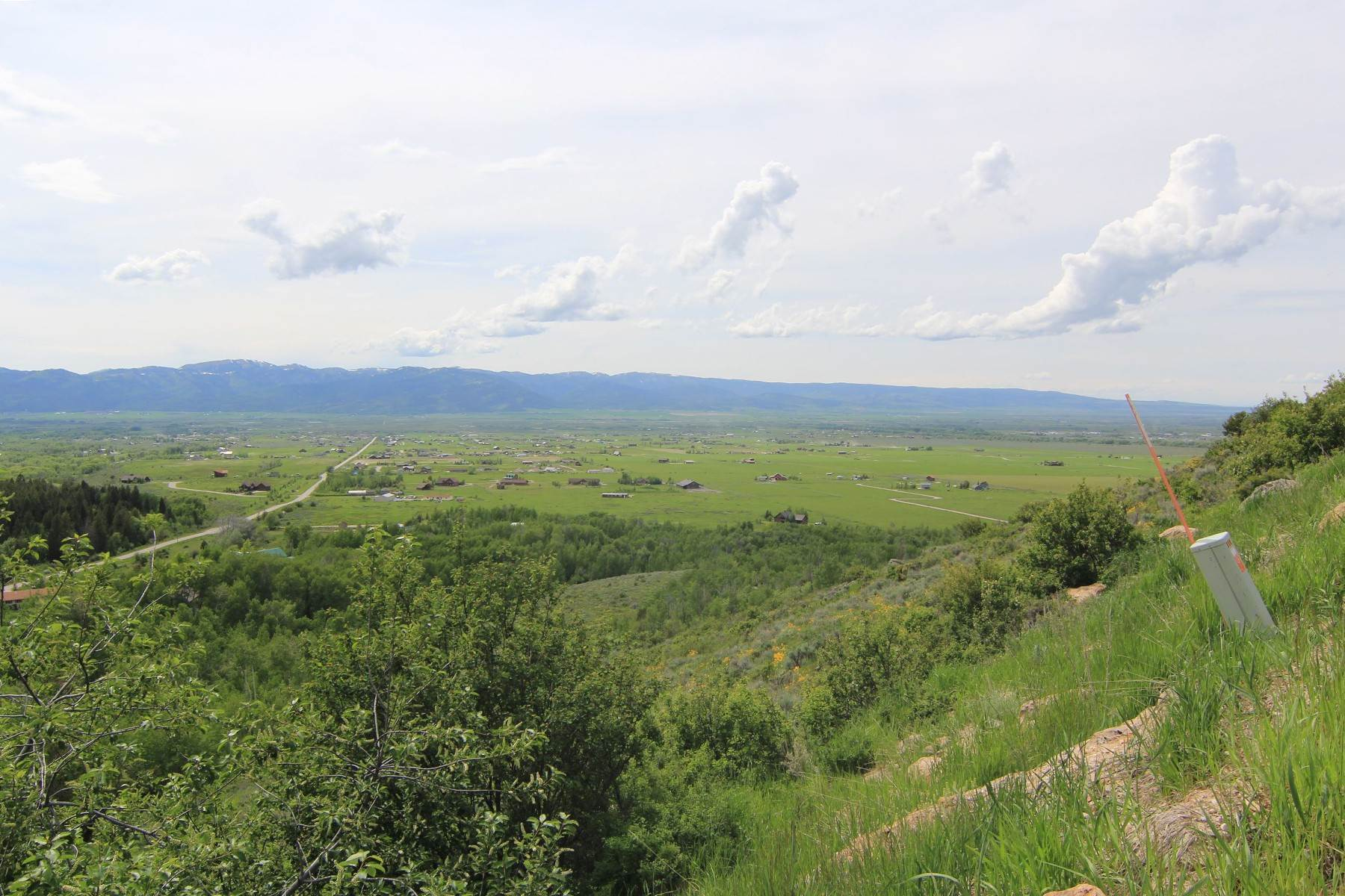 Land for Sale at 3040 Canyon Crest Drive Victor, Idaho 83455 United States