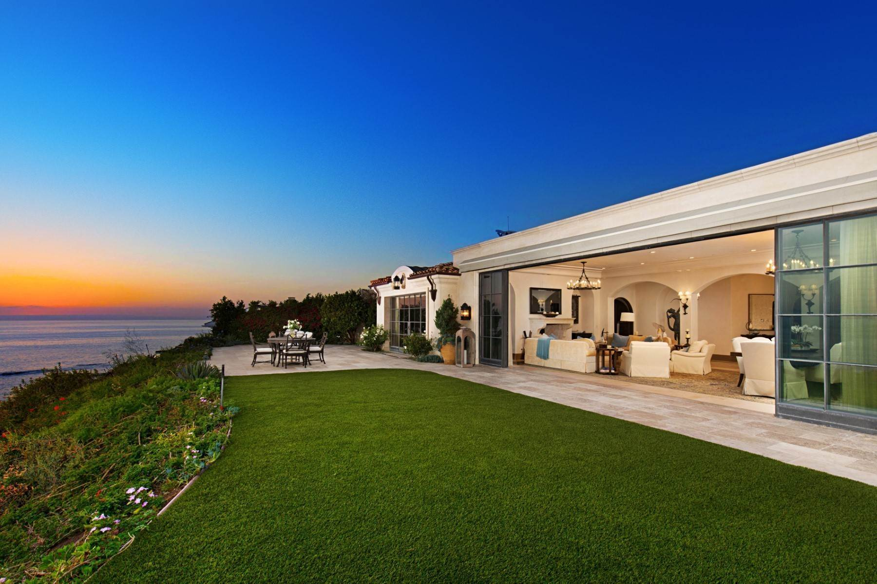 Single Family Homes for Sale at 57 Monarch Bay Drive, Dana Point, Ca, 92629 57 Monarch Bay Drive Dana Point, California 92629 United States