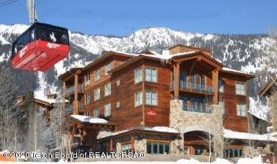Single Family Homes for Sale at 3340 W CODY Lane Teton Village, Wyoming 83025 United States