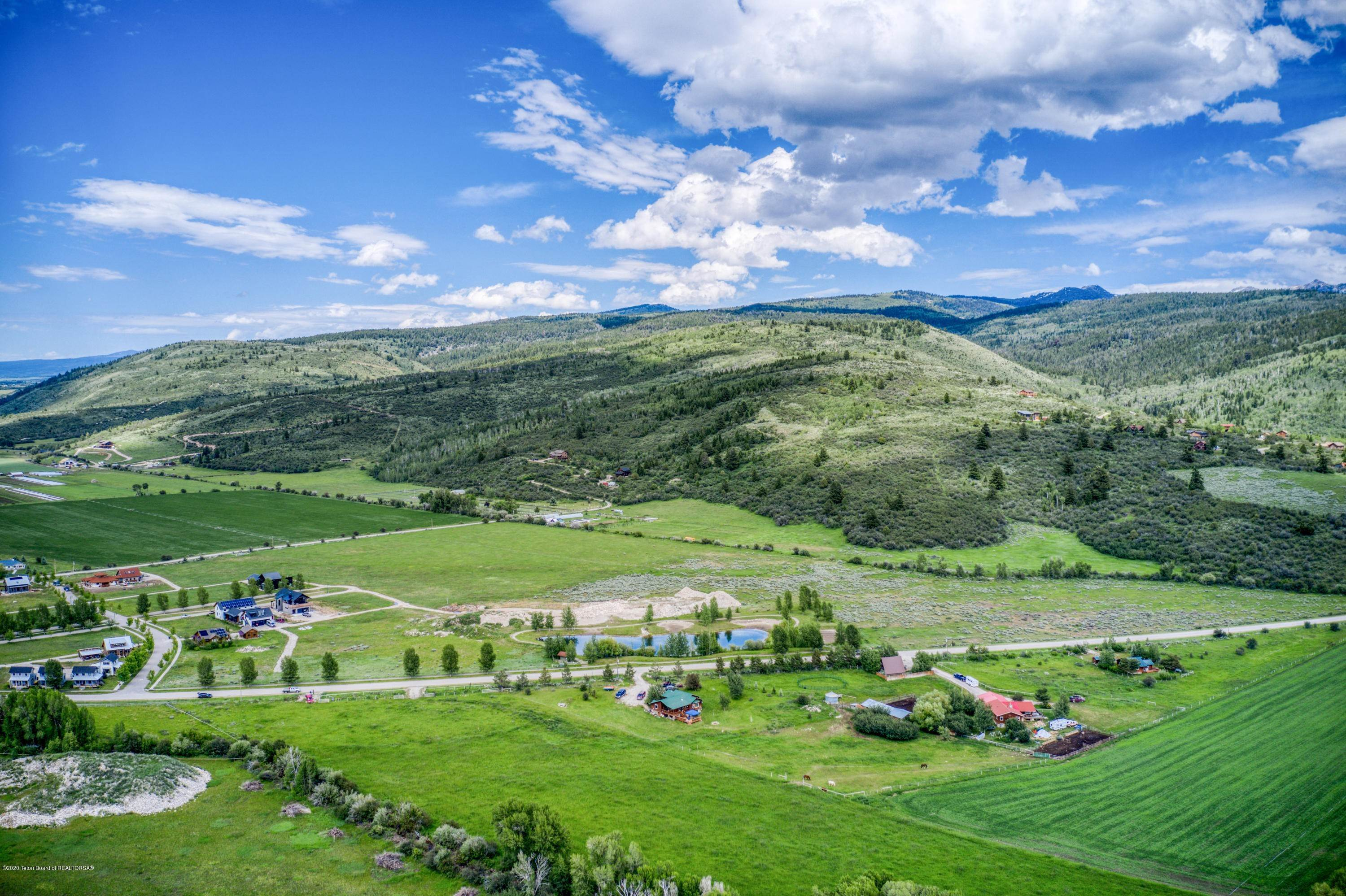 6. Commercial for Sale at 940 OLD JACKSON HIGHWAY Victor, Idaho 83455 United States