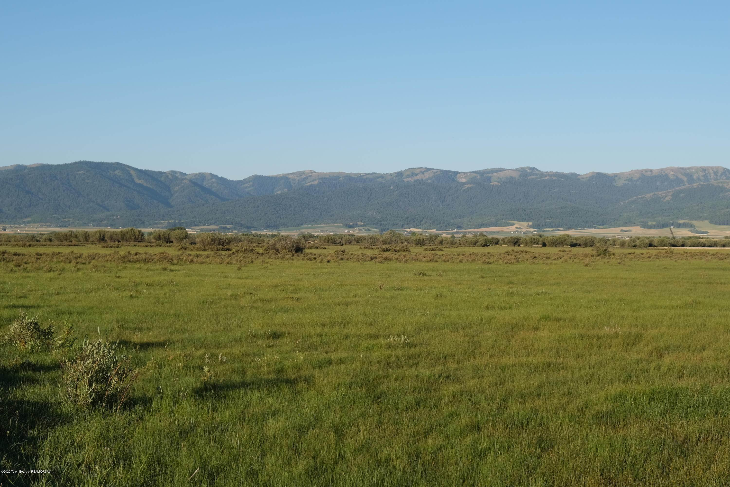 15. Farm and Ranch Properties for Sale at 2000 W 2500 W Driggs, Idaho 83422 United States