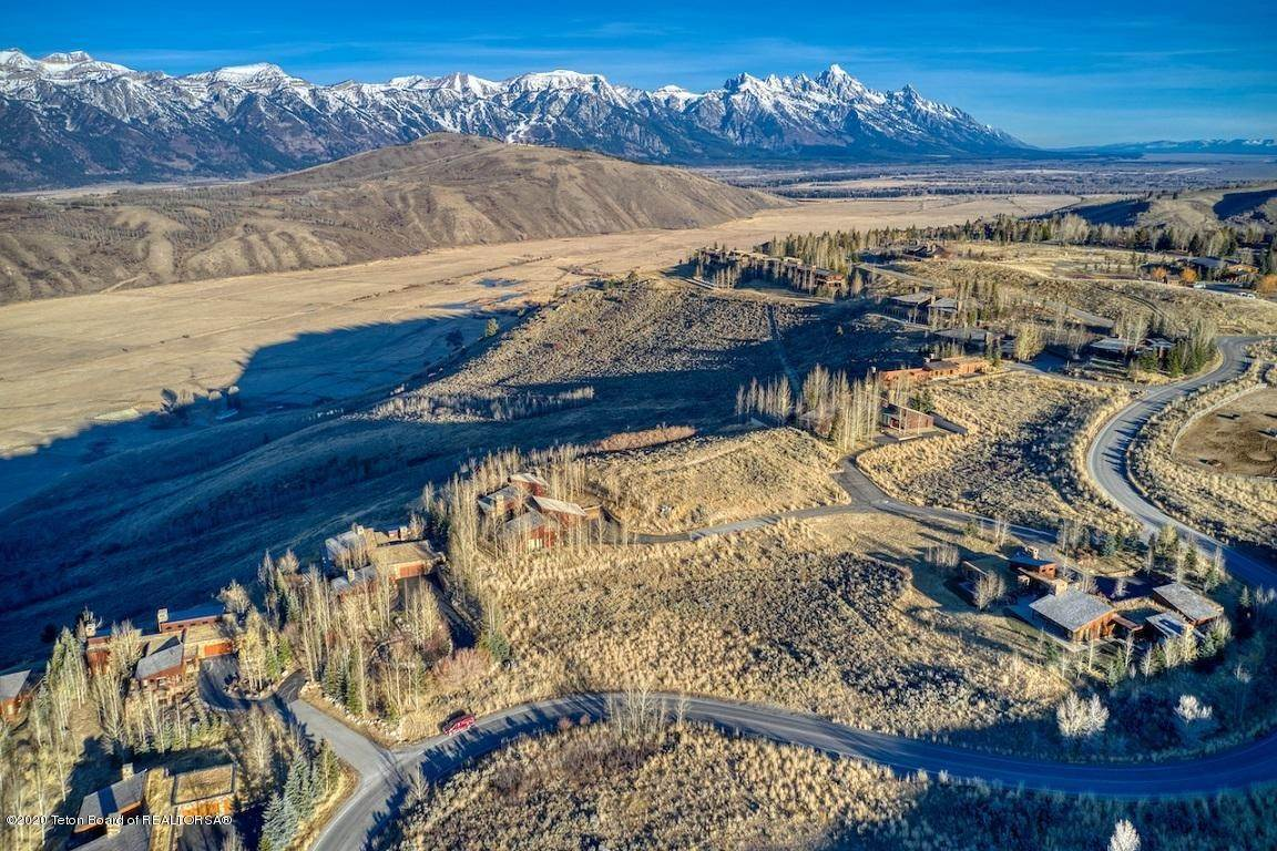 Land for Sale at 600 W SENA Road Jackson, Wyoming 83001 United States