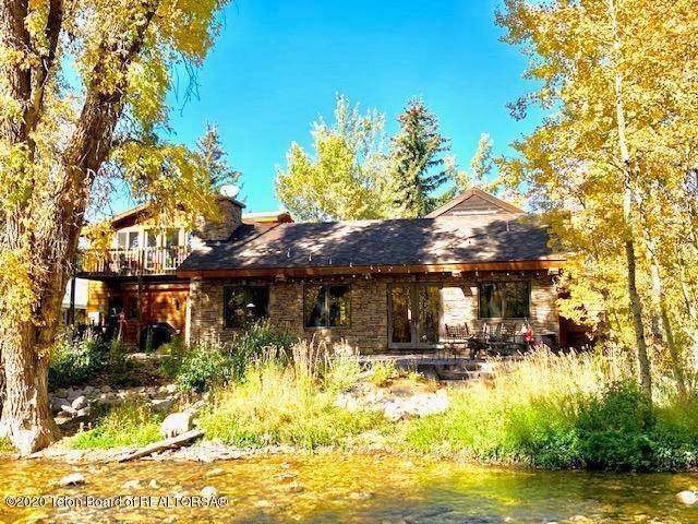 Single Family Homes for Sale at 470 W ALTA SKI HILL Road Alta, Wyoming 83414 United States