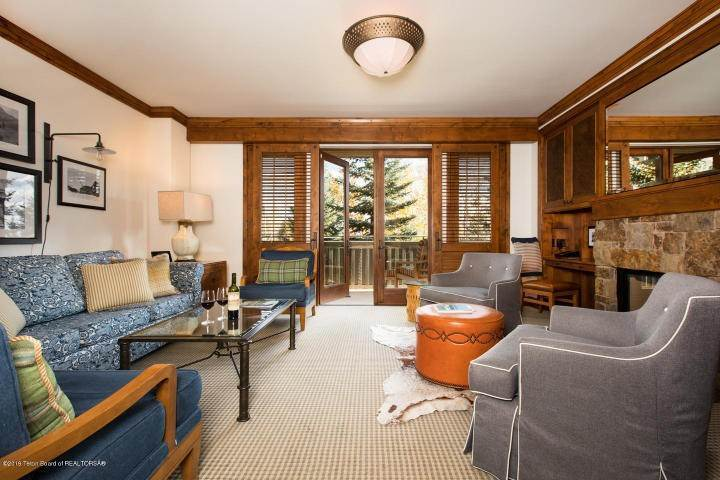 Residential at 7680 N GRANITE LOOP RD 756 Jackson, Wyoming United States