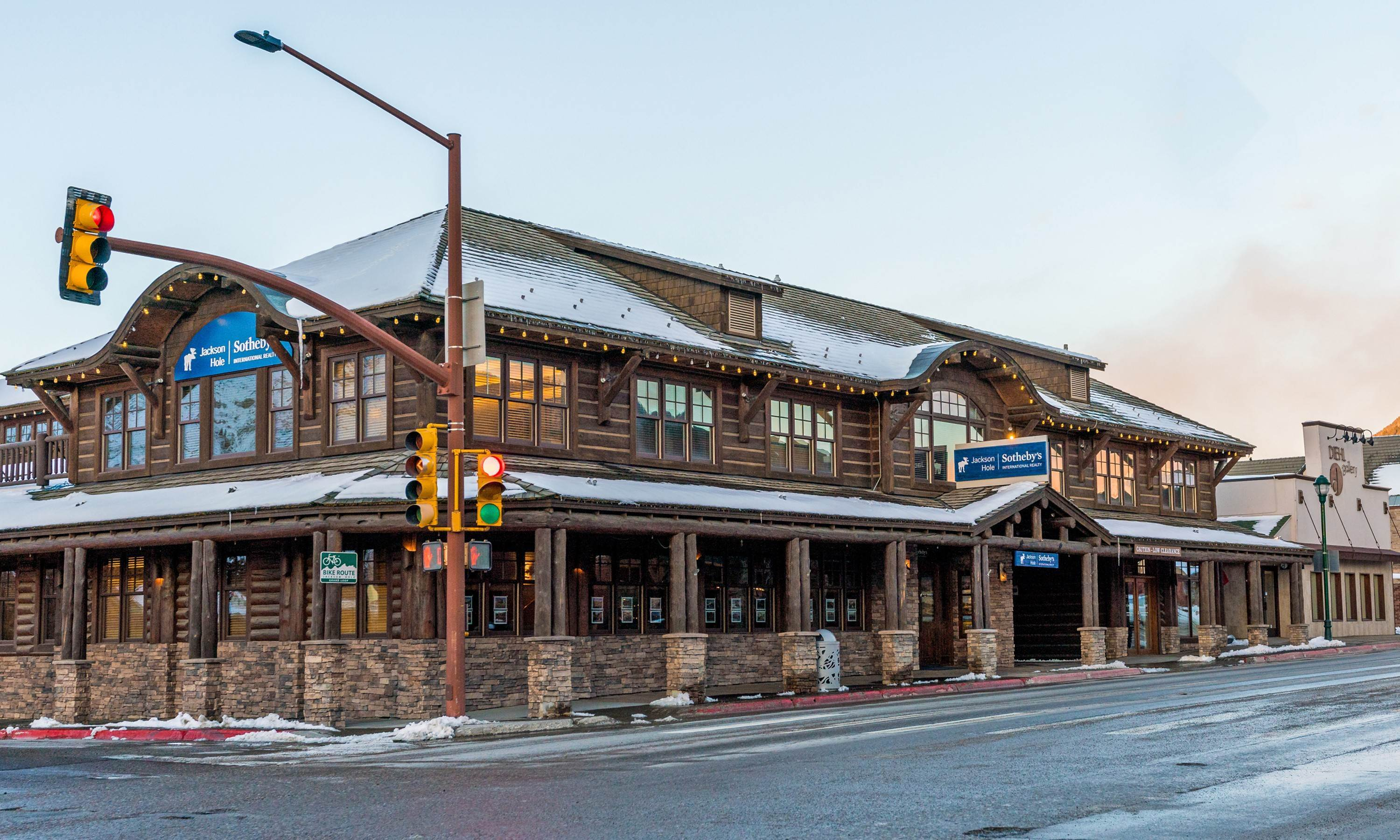 Jackson Hole Sotheby's International Realty