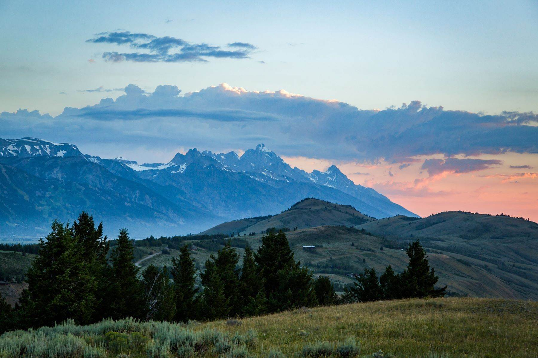 2. Land for Sale at Vogel Hill - Ranch 8 255 Red Tail Butte Road Jackson, Wyoming 83001 United States