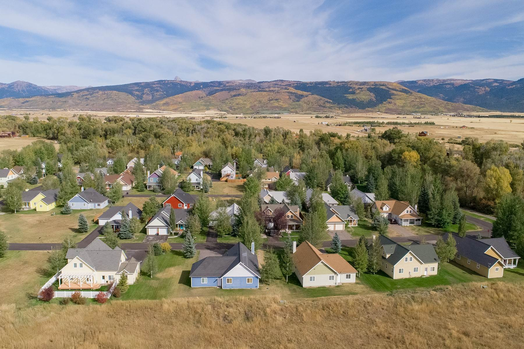 Land for Sale at Building Made Simple 776 Streamside St Driggs, Idaho 83422 United States