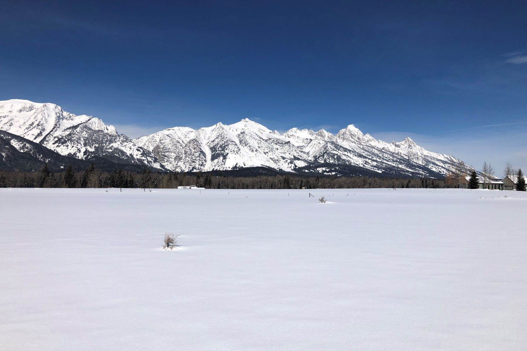 3. Land for Sale at 305 E Trap Club Road 305 E Trap Club Rd Jackson, Wyoming 83001 United States