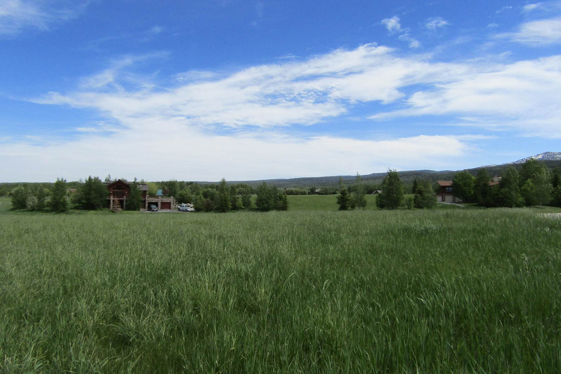 Land for Sale at 470 Yellow Rose Dr Alta, Wyoming 83414 United States