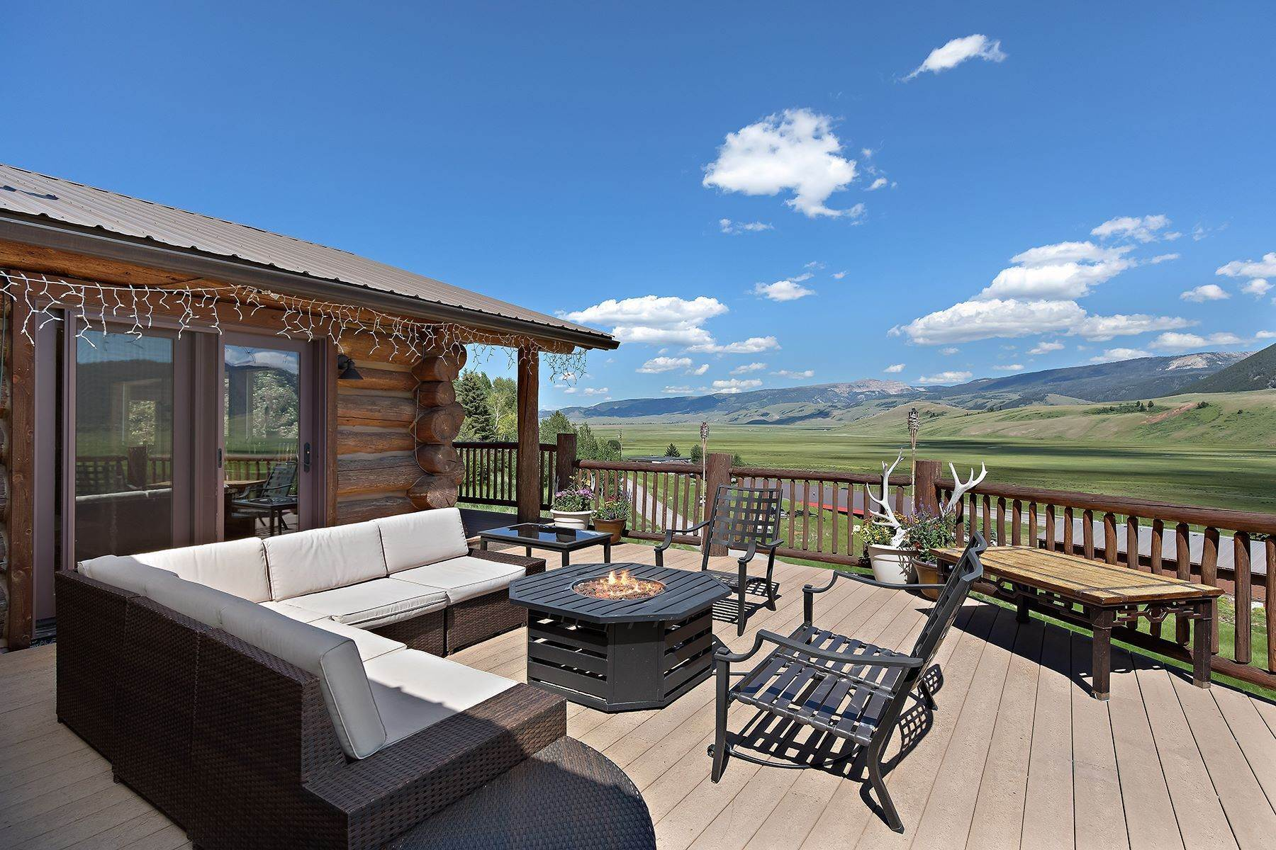 Single Family Homes for Sale at 1875 N Hwy 89 Jackson, Wyoming 83001 United States