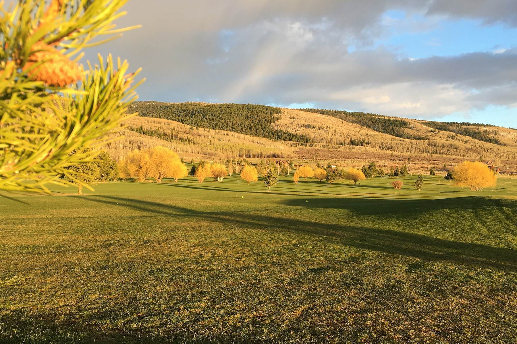 10. Land for Sale at 380 Perimeter Dr Alta, Wyoming 83414 United States