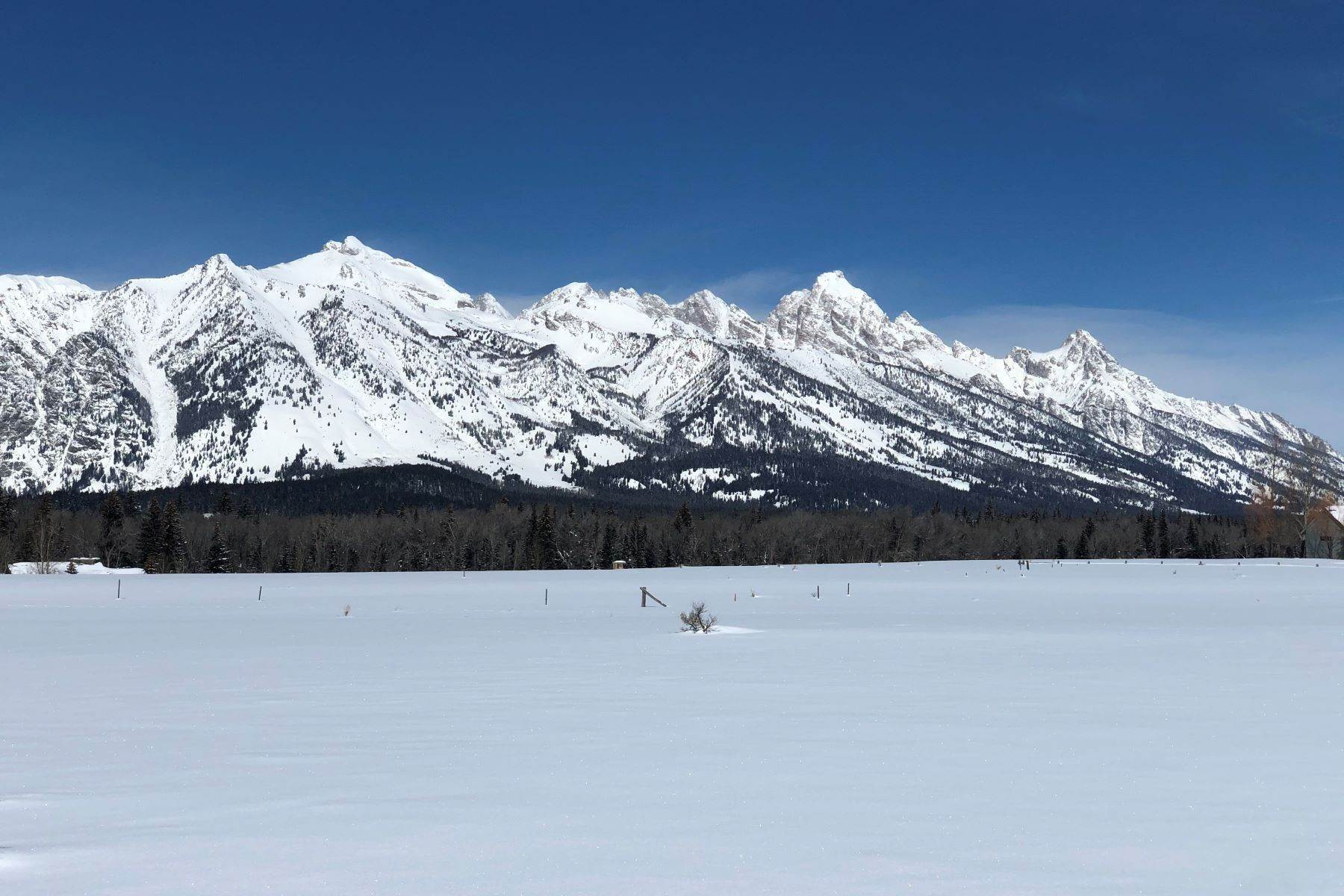 5. Land for Sale at 305 E Trap Club Road 305 E Trap Club Rd Jackson, Wyoming 83001 United States