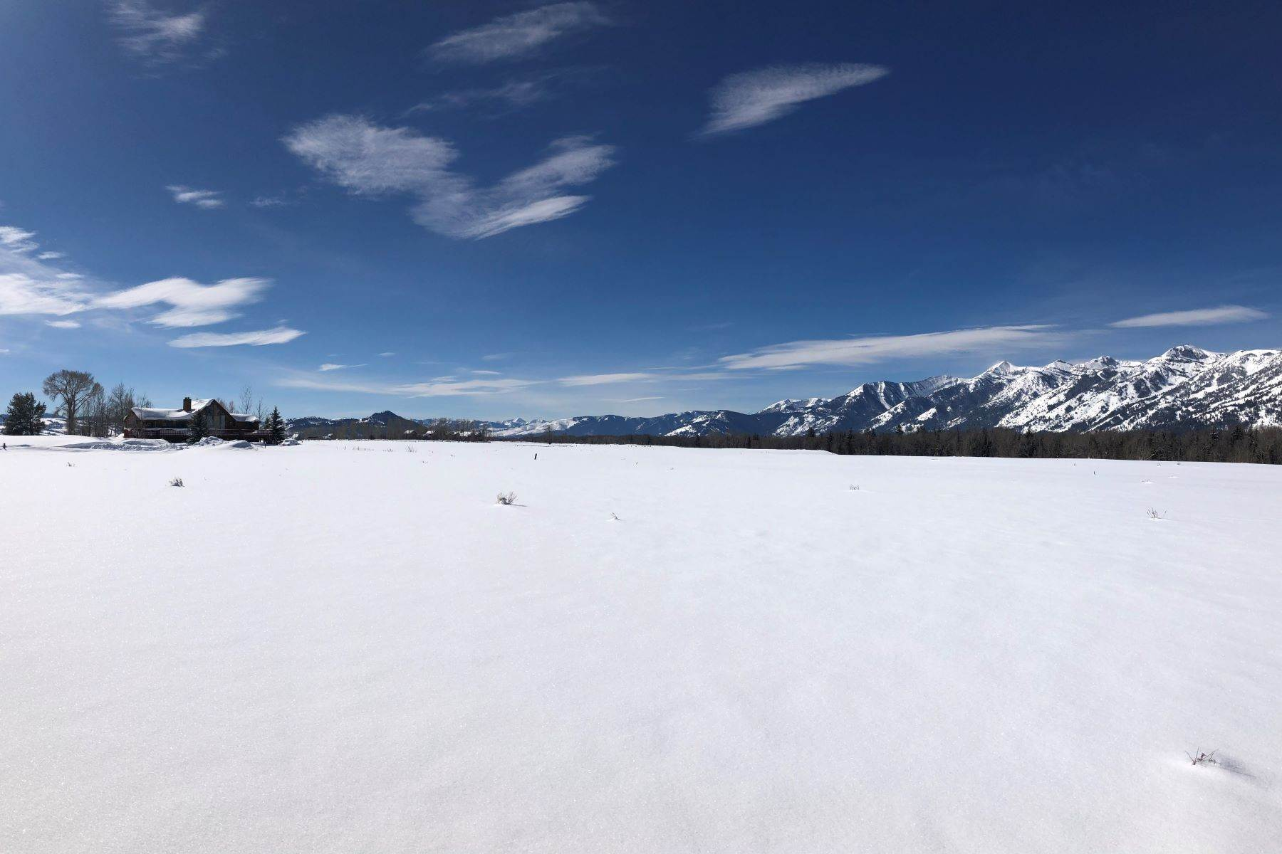9. Land for Sale at 305 E Trap Club Road 305 E Trap Club Rd Jackson, Wyoming 83001 United States