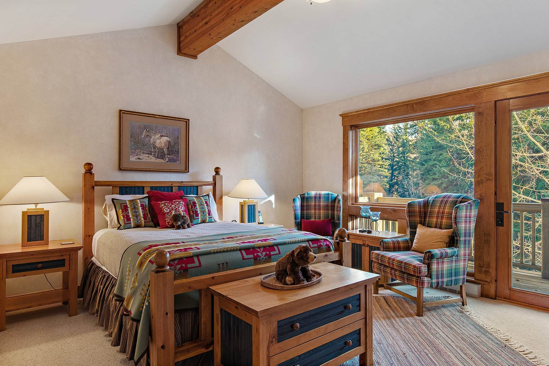 18. Single Family Homes for Sale at 2650 W Stonecrop Road Jackson, Wyoming 83001 United States