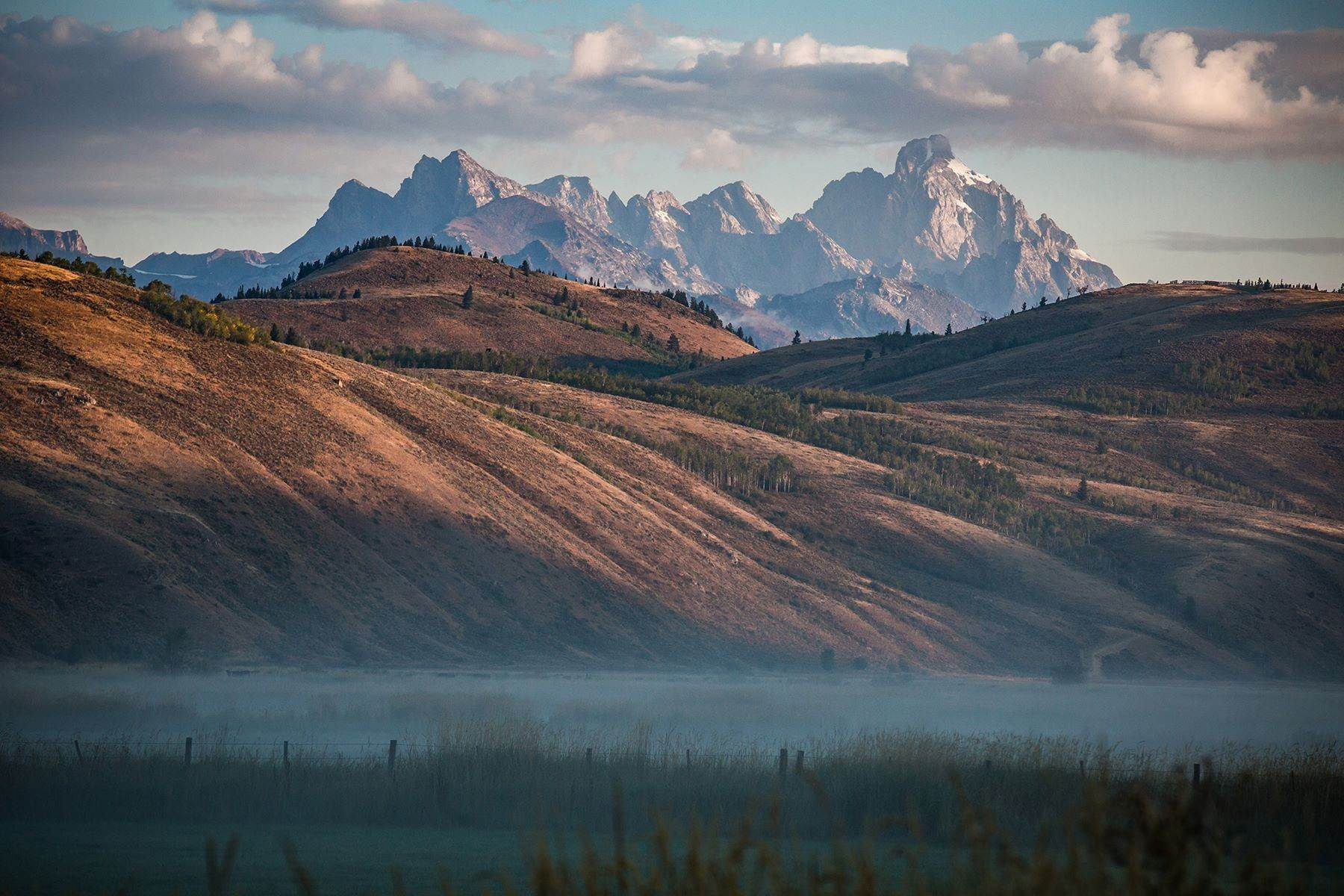 12. Land for Sale at Vogel Hill - Ranch 8 255 Red Tail Butte Road Jackson, Wyoming 83001 United States