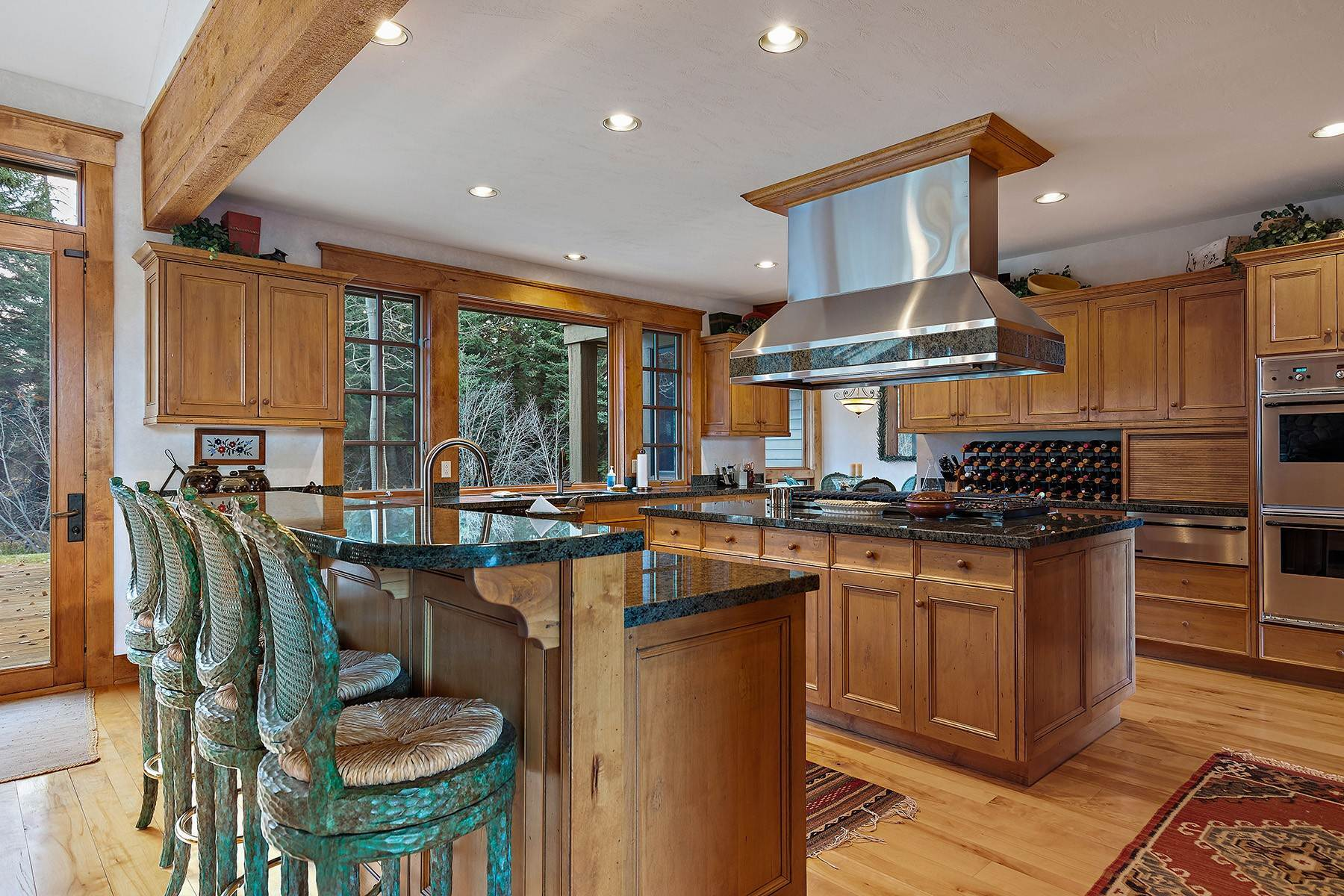 30. Single Family Homes for Sale at 2650 W Stonecrop Road Jackson, Wyoming 83001 United States