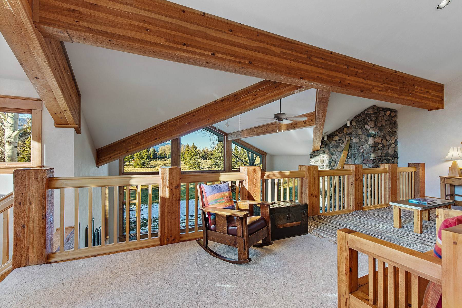 17. Single Family Homes for Sale at 2650 W Stonecrop Road Jackson, Wyoming 83001 United States