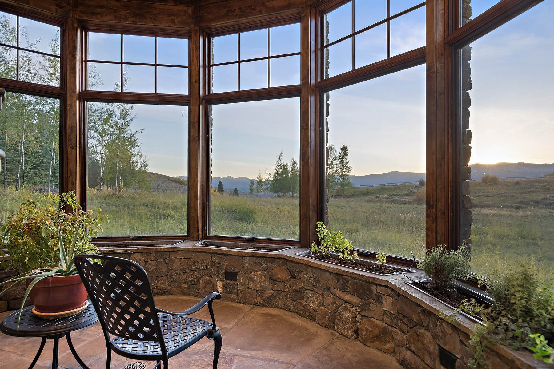 50. Single Family Homes for Sale at Riva Ridge Retreat, Residence of Western Grandeur 3000 Riva Ridge Road Jackson, Wyoming 83001 United States