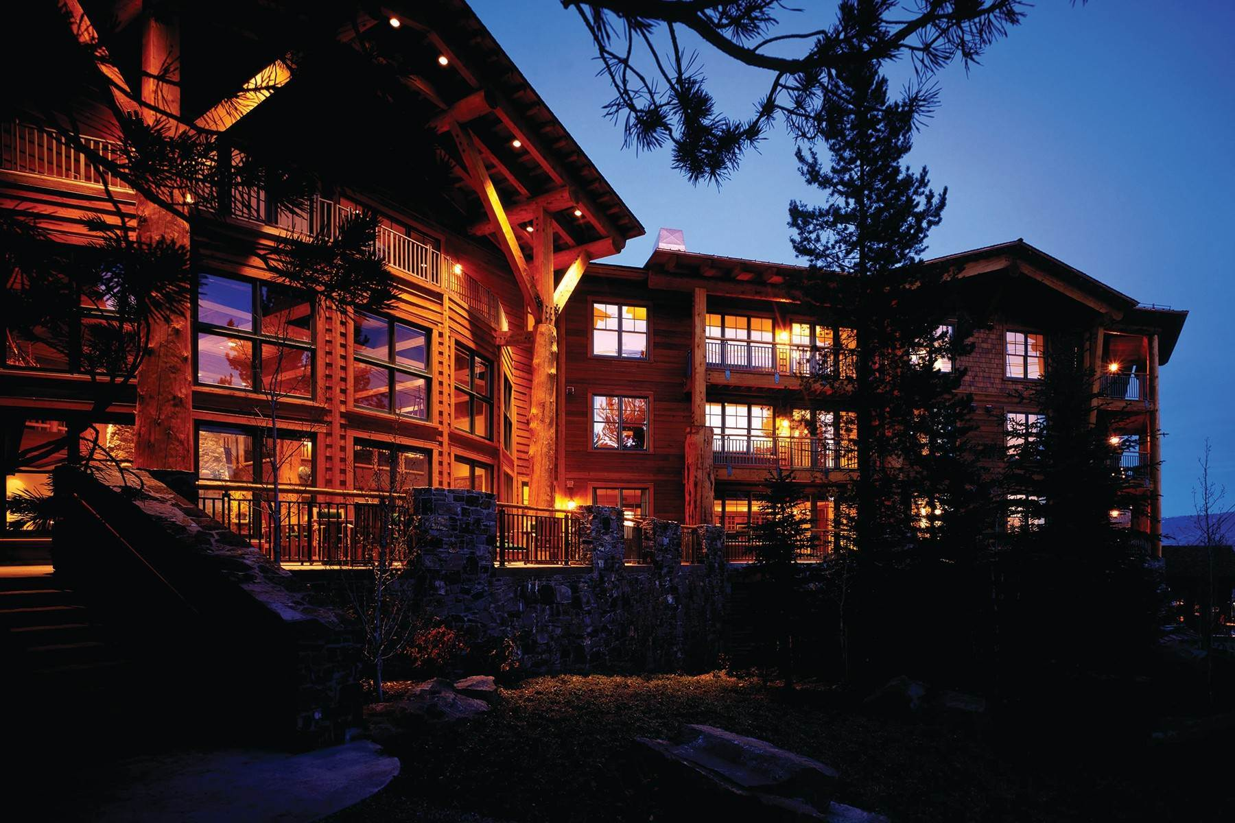 fractional ownership prop for Sale at 3340 W Cody Ln, #301 & 404 Teton Village, Wyoming 83025 United States
