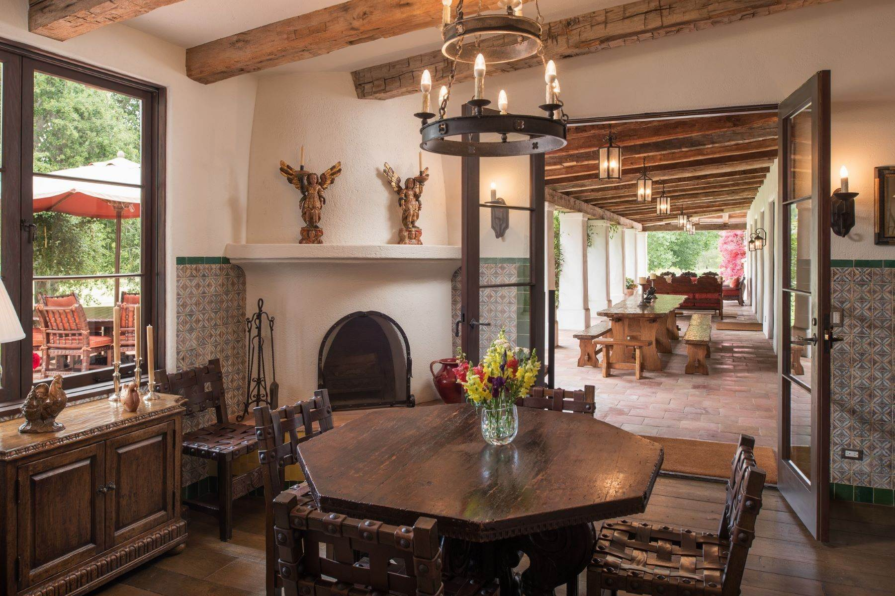 7. Farm and Ranch Properties for Sale at 16401 Calle Feliz, Rancho Santa Fe, Ca, 92067 16401 Calle Feliz Rancho Santa Fe, California 92067 United States