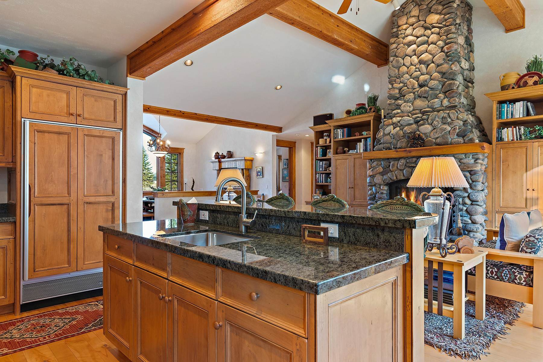 31. Single Family Homes for Sale at 2650 W Stonecrop Road Jackson, Wyoming 83001 United States