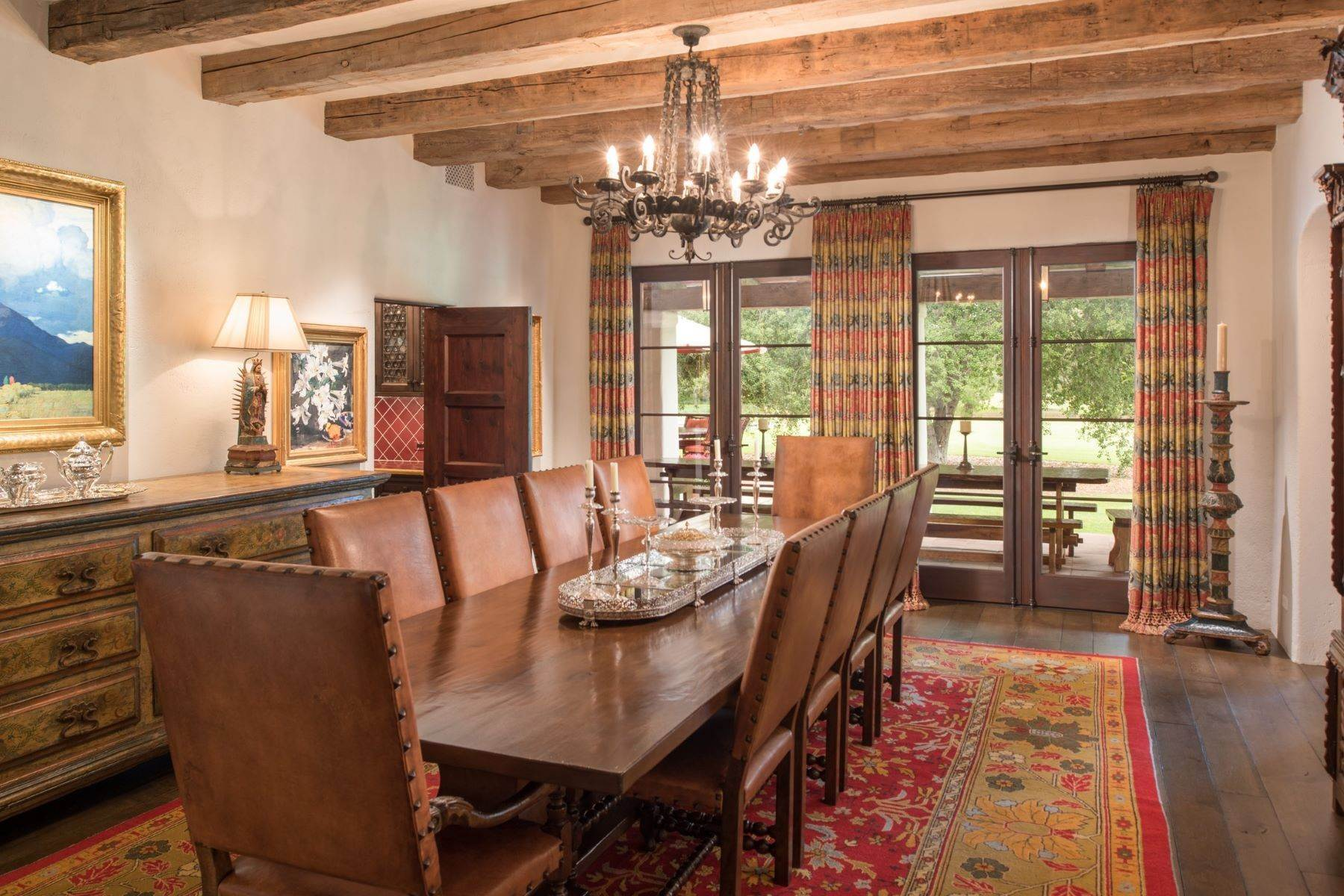 6. Farm and Ranch Properties for Sale at 16401 Calle Feliz, Rancho Santa Fe, Ca, 92067 16401 Calle Feliz Rancho Santa Fe, California 92067 United States