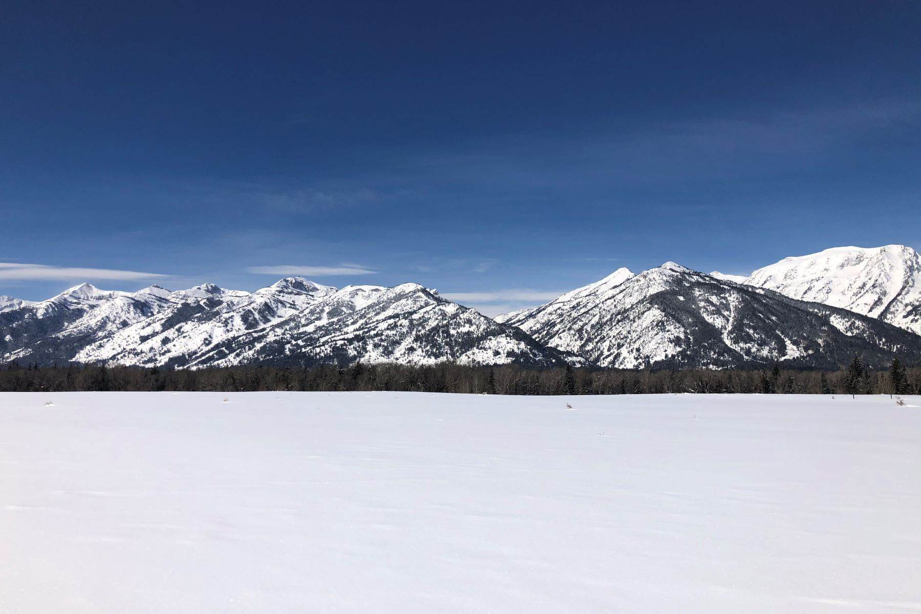 2. Land for Sale at 305 E Trap Club Road 305 E Trap Club Rd Jackson, Wyoming 83001 United States