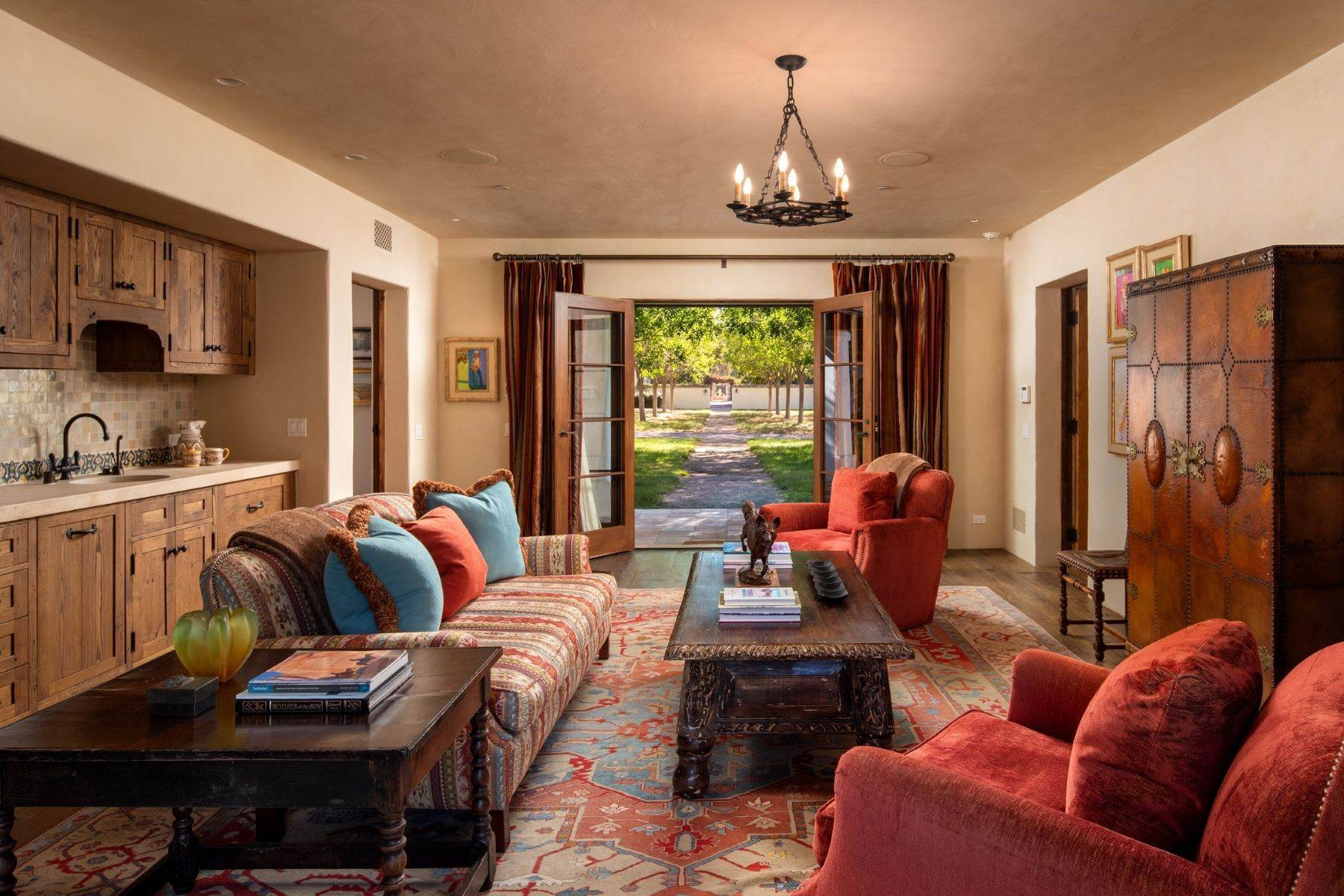 13. Farm and Ranch Properties for Sale at 16401 Calle Feliz, Rancho Santa Fe, Ca, 92067 16401 Calle Feliz Rancho Santa Fe, California 92067 United States