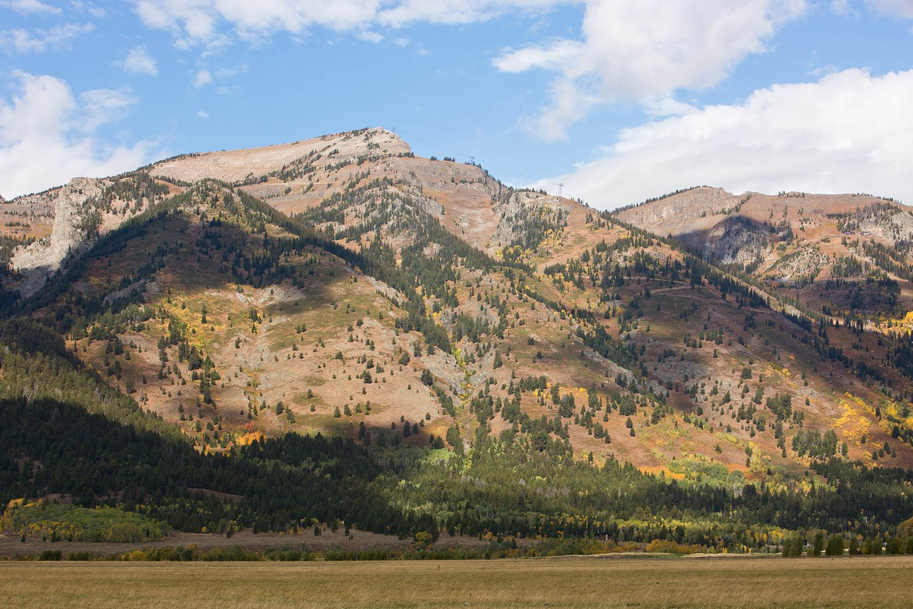 Land for Sale at Lot 3 Sublette Woods Road Teton Village, Wyoming 83025 United States